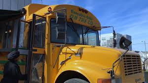 100 Food Truck Cleveland School Bus Doubles As Food Truck For Students Newsradio