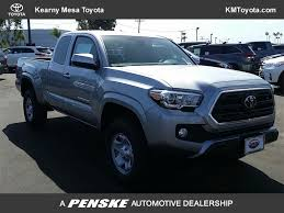 New 2018 Toyota Tacoma SR5 Access Cab 6' Bed I4 4x2 Automatic Truck ... 2018 New Toyota Tundra Sr5 Double Cab 65 Bed 57l At Kearny Mesa Velocity Truck Centers San Diego Sells Freightliner And Western Could Nishiki Be Diegos Best Ramen Yet Eater Ez Haul Rental Leasing 5624 Villa Rd Ca Garbage Story Time Public Library Subaru Parts Center Accsories Specials Proud To Offer Special Military Pricing For Our Counrys Veterans Tacoma Trd Off Road 5 V6 4x2 2wd Crewmax 55 No Local Results Match Your Search Below Are Our Tional Listings 46l