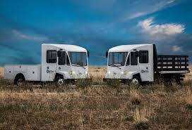 100 Hybrid Trucks 2013 From To 2020 Fleets Will Buy 350000 And Electric