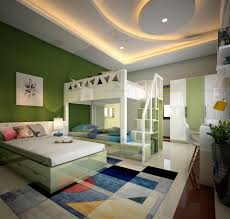 100 Interior Design Kids Bedroom Bedroom By Monnaie Architects