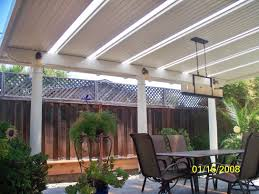 Louvered Patio Covers California by Solid Patio Covers Concord Ca Creative Designs U0026 Beyond