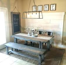 Full Size Of Decorating Simple Dining Room Decor Ideas Wall Design Large Table