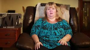 Lauryn Pumpkin Shannon Fiance by Mama June From Not To U2013 Let Boo Boo Eat Cake U2013 We Tv