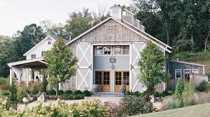 Becks Christmas Tree Farm by 25 Breathtaking Barn Venues For Your Wedding Southern Living