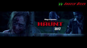 Kings Dominion Halloween Haunt Application by Kings Dominion Halloween Haunt