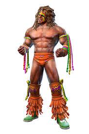 Halloween Havoc 1998 Hogan Vs Warrior by The Ultimate Warrior Character Giant Bomb