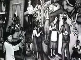 harlem hospitals murals youtube