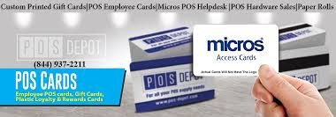 delicate 25 micros server swipe cards pos depot brand cards