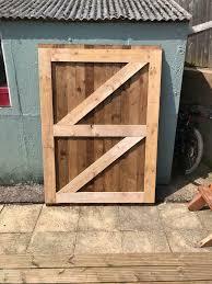 100 Building A Garden Gate From Wood En Garden Gate In StokeonTrent Staffordshire Gumtree