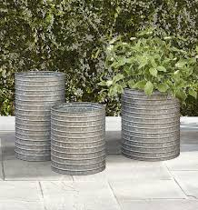 The Best Hanging Metal Planter Box Succulent Garden Pict For