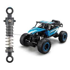 Jual Monster Truck Bigfoot Off Road RC Remote Control 4WD 2.4GHz Di ...
