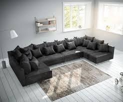 design wohnlandschaft moderne sofas delife