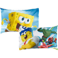 Spongebob Halloween Dvd 2002 by Spongebob U0027mr Awesome U0027 Bedding Sheet Set Walmart Com