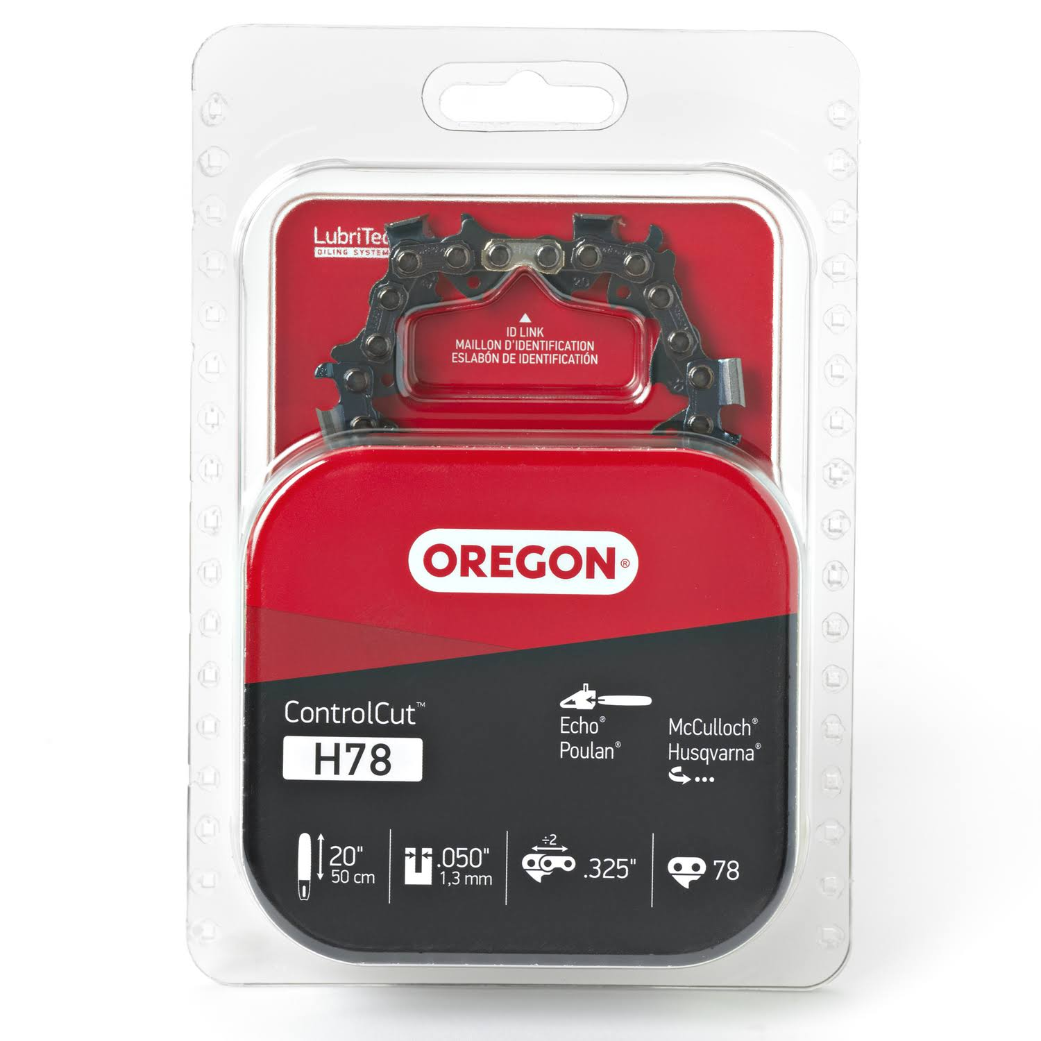 Oregon H78 Chainsaw Chain