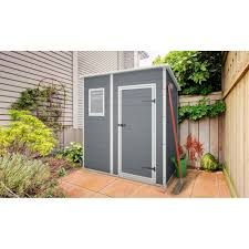 Rubbermaid 7x7 Shed Big Max by 100 Keter Manor 4x6 Shed Rubbermaid 6 Ft X 4 Ft Slide Lid