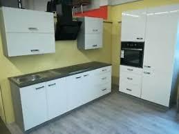 einbauküchen möbel gebraucht kaufen in mölln ebay