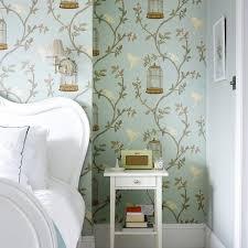 couleur papier peint chambre 1001 astuces et idées pour choisir un papier peint chambre tendance