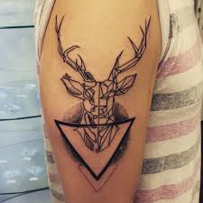 150 Perfect Geometric Tattoos And Meanings March 2018