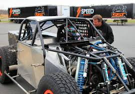 Russell Boyle To Drive Stadium Super Trucks At Honda Indy Of Toronto ...