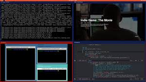 Tiling Window Manager Osx by Way Cooler The Tiling Window Manager I Made For Wayland In Rust