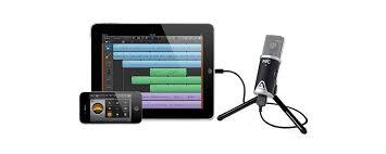 Top 4 External Microphones for iPhone