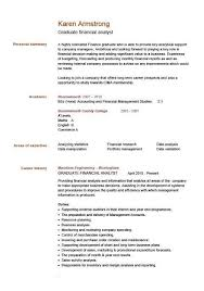 Investment Analyst Resume New 20 Best Basic Images On Pinterest Cv Format And