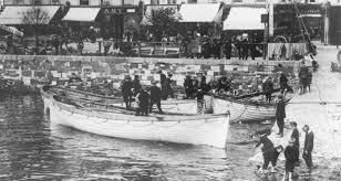 When Did Lusitania Sink by The Sinking Of The U0027lusitania U0027