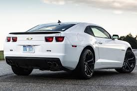 2013 or 2014 Chevrolet Camaro What s the Difference Autotrader