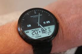 Moto 360 Review – 5 Minutes with Joe