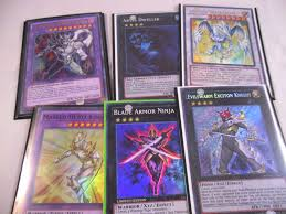 Jaden Yuki Deck List by Pictures Toomanycardgames Page 2