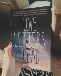 Love Letters to the Dead book review spoilers – FuttaimReads