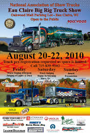 August E-News Winners National Association Of Show Trucks Truck Calendar Chrome Shop Mafia We Build Americas Gas Monkey Energy On Twitter Great Day At The Eau Claire Big Rig And Tractor Parade 2016 Youtube Mttrushowsponsorbanner48mockup The Presents Monster Thrdown Its That Time Year Again Where 2014 Light Wisconsin Cvtc Amazoncom Destruction Appstore For Android Outdoor St James Greater Summerfest Movin Out