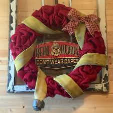 Flagpole Christmas Tree Topper by Firefighter Christmas Tree Christmas Pinterest Firefighter