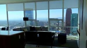 The Level Apartments by Level Downtown Los Angeles For Lease Term Furnished