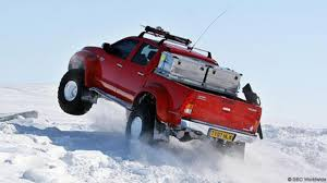 BBC - Autos - Top Gear's Top 10 Lairy Trucks Toyota Hilux Invincible At38 Truck That Bbc Topgear Took To The Peet Mocke V6 Top Gear The Which Was Driven T Flickr Jeremy Clarkson Review 2018 Pickup 2016 Tacoma Limited 4x4 Car And Driver 2007 Arctic Trucks Addon Tuning Whats New Indestructible Gta Iv Reactment Youtube 50 Years Of Couldnt Kill Motoring Research Demolition Wallpaper 1280x720 25407 At38 Truck Bbc Topgear Of