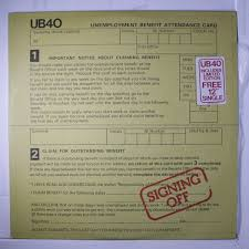 Last Day For 1 Any by Ub40 Signing Off Records Lps Vinyl And Cds Musicstack