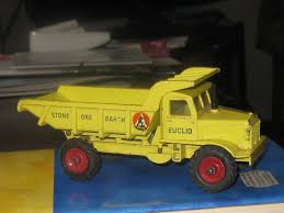 Dinky 965-G Euclid Rear Dump Truck | ToysNZ Tachi Euclid R40c Rigid Dump Truck Haul Trucks For Sale Rigid Euclid R45 Old Trucks2 Pinterest Buffalo Road Imports Galion Roller Rounded Frame On Ashtray 1993 R35 Off Road End Dump Truck Demo Youtube R50_rigid Year Of Mnftr 1991 Pre Owned Eh 11003 Rigid Dump Truck Item 4852 Sold December 29 Constr R50 Articulated Adt Price 6687 Mascus Uk Used R35 1989 218 Ho 187 R30 Dumper Reymade Resin Model Fankitmodels Cstruction Classic 1940s R24 And Nw Eeering Crane Hitachi Euclidr400 1999