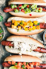 Tropical Hot Dog Bar | The View From Great Island Best 25 Hot Dog Bar Ideas On Pinterest Buffet Bbq Tasty Toppings Recipes Gourmet Hot Win Memorial Day With 12 Amazing Dog Toppings Organic Grass Teacher Appreciation Lunch Ideas Bar Bratwurst And Jelly Toast Easy Chili Recipe Dogs What Does Your Say About You Psychology Long Weekend Cookout Food Click Create A Joy Of Kosher The Smart Momma Poker Run