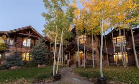 100 Webb And Brown Homes UNIQUE HOME ON THE EDGE OF WEBB PEAK Colorado Luxury