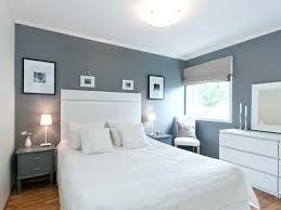 White Wall Bedroom Ideas Frames On Grey
