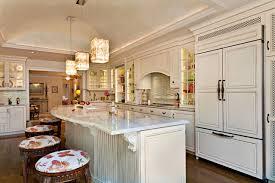 Kitchen Traditional Kitchen Nashville by Hermitage Kitchen
