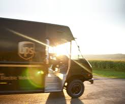 UPS Sustainability Just A Car Guy New Take On A Ups Truck Was At Sema Sustainability Partners With Wkhorse To Build Electric Delivery Vans Reuters Ups Delivery Van Stock Photos Images Page Fedex Shares Drop Fears Amazon Starting Service Carbon Fiberloaded Gmc Sierra Denali Oneups Fords F150 Wired Tests Drone System An Electric How Replace Apc Battery Modellbiler Front Center Roy Oki Has Driven The Short Route Long Career Best Pickup Trucks 2018 Auto Express