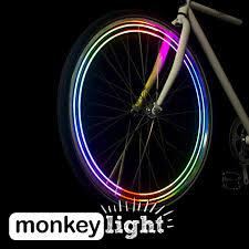 Monkey Light Bike Lights