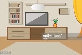 living room clipart images high res premium images