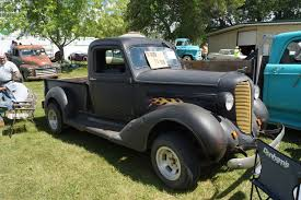 File:1937 Dodge Pick-Up (28110683050).jpg - Wikimedia Commons 1937 Dodge Pickup For Sale Classiccarscom Cc1121479 Dodge Detroits Old Diehards Go Everywh Hemmings Daily 1201cct08o1937dodgetruckblem Hot Rod Network Rat Truck Stock Photo 105429640 Alamy 2wd Pickup Truck For Sale 259672 Lc 12 Ton Streetside Classics The Nations Trusted 105429634 Hemi Youtube 22 Dodges A Plymouth Rare Parts Drag Link 1936 D2 P1 P2 71938
