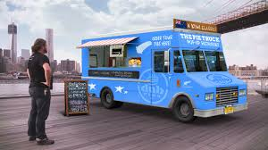 The DUB Pies Food Truck By DUB Pies - Gareth Hughes — Kickstarter