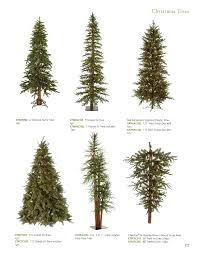 Frasier Christmas Tree by Catalog X5 Topiary U0026 Christmas Trees