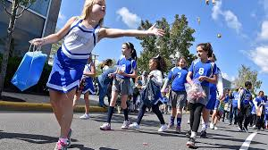 Little Five Points Halloween Parade by Register Herald Com In Print Online Anytime