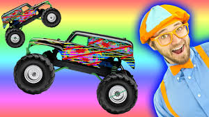 Learn To Count MONSTER TRUCKS! Numbers 1-10 - YouTube Monster Truck Stunts Trucks Videos Learn Vegetables For Dan We Are The Big Song Sports Car Garage Toy Factory Robot Kids Man Of Steel Superman Hot Wheels Jam Unboxing And Race Youtube Children 2 Numbers Colors Letters Games Videos For Gameplay 10 Cool Traxxas Destruction Tour Bakersfield Ca 2017 With Blippi Educational Ironman Vs Batman Video Spiderman Lightning Mcqueen In