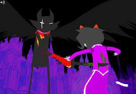 Earthbound Halloween Hack Final Boss by Cookie Fonster U0027s Homestuck Commentary Part 42 Password Weirdness